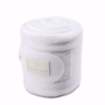 Kingsland bandager pakke med 4 stk.