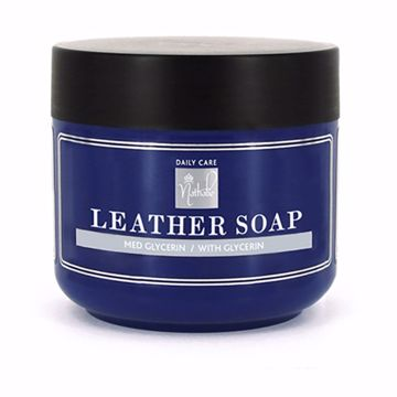Nathalie Horsecare Leather Soap 200ml