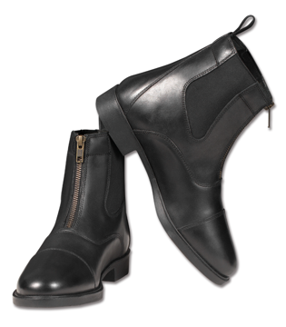 ELT Boston Jodhpur støvler
