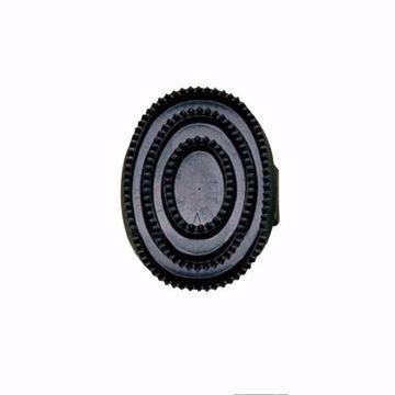Eldorado lille gummi rundstrigle