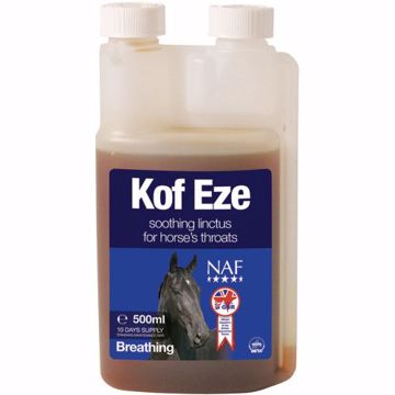 NAF Kof Eze åndedræt 500 ml