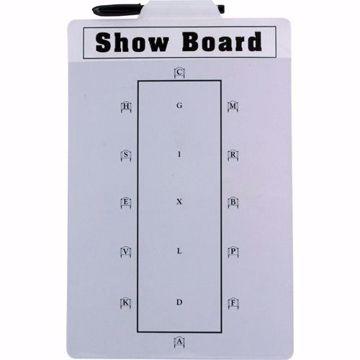 Eldorado showboard