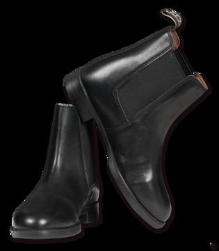 ELT Jodhpur Ankel støvle