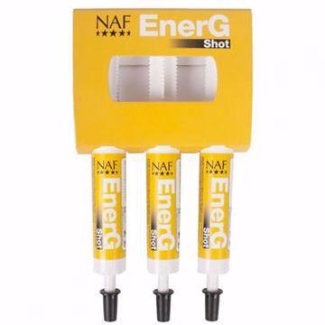 NAf EnerG Shot 3 stk.