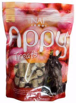 NAF Appy Godbidder 1 kg