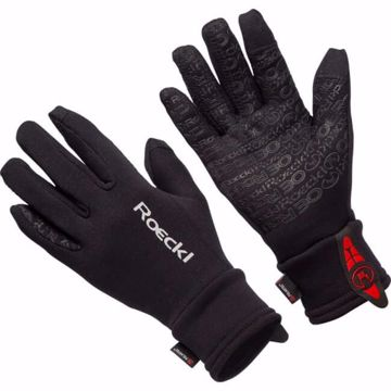 Roeckl Weldon Polartec Handske