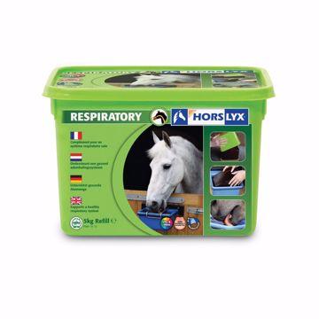 Horslyx - Respiratory 5 kg