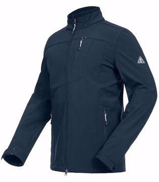 ELT Softshell jakke