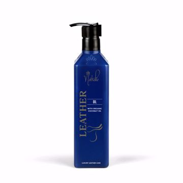 Nathalie Leather Oil 500 ml