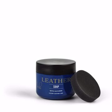 Nathalie Leather Soap 200 ml