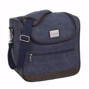 LeMieux Luxury Canvas Strigletaske