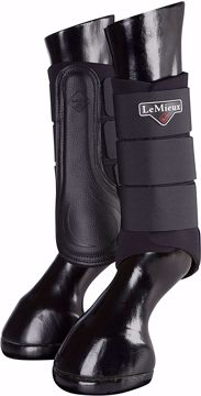 LeMieux Grafter Brushing Boot