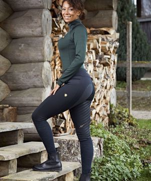 Cavalliero Ride Vinter Tights