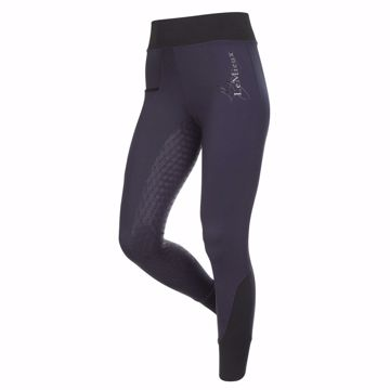 LeMieux Activewear Pull-On Leggings
