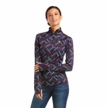 Ariat Lowell Bluse