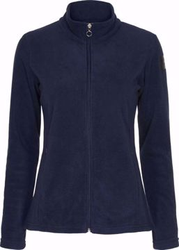 Equipage Gilly Fleece Cardigan